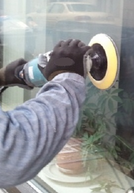 household glass repair